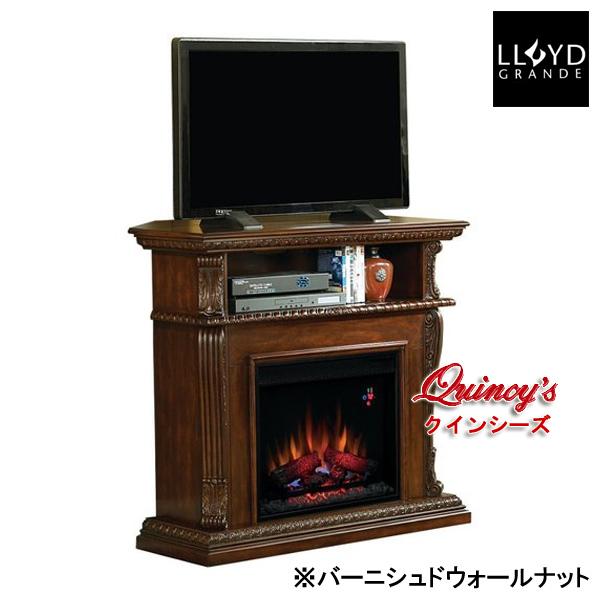 画像3: 【4192】 ロイドグランデ社(23インチ)電気式暖炉(コリンス)コーナー兼用 マントルピース※カラー3色有