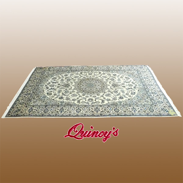 画像1: 【1724】ペルシャ絨毯